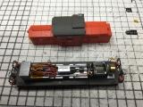 <p>BR2091 DCC conversion</p>
