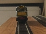 <p>N gauge Graham Farish class 31 sound conversion.																																																																																					</p>