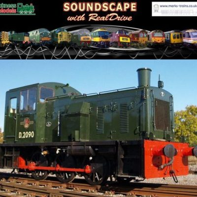 Class 03 Soundscape with RealDrive