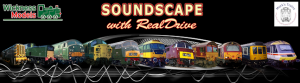 Soundscape with RealDrive banner