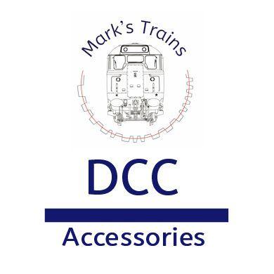 DCC accessories