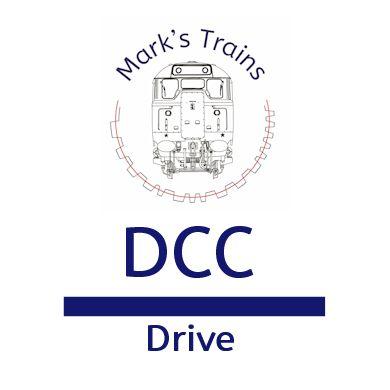 DCC decoders