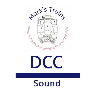 DCC sound decoders