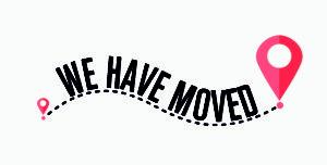 We've moved image