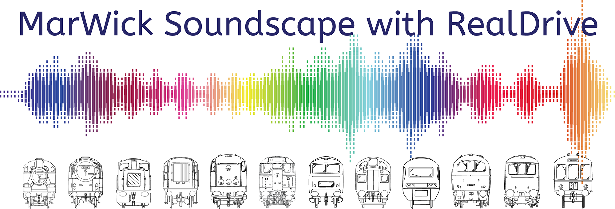 Soundscape with RealDrive