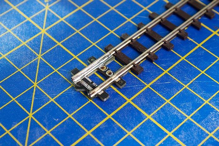 ModelTech 009 ProTrack Rail Aligner