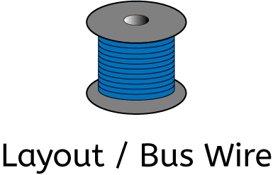 Layout / Bus Wire
