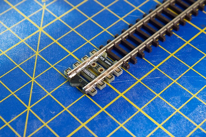 ModelTech N ProTrack Rail Aligner