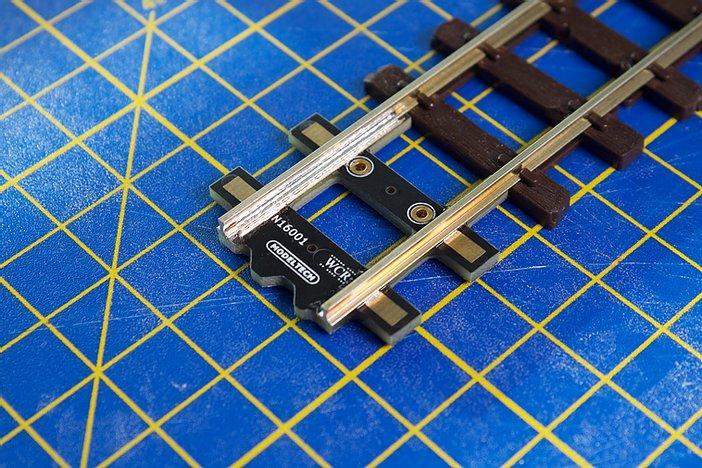 ModelTech O-16.5 ProTrack Rail Aligner