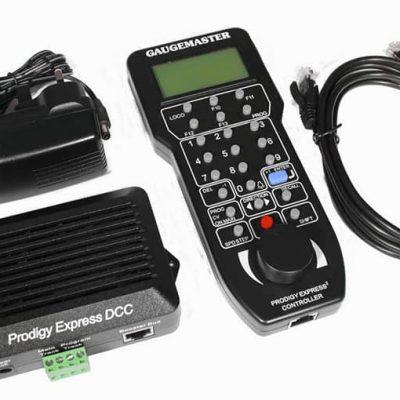 Gaugemaster Prodigy Express Starter Set DCC01