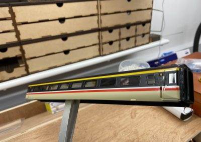 InterCity Pullman Mk3's