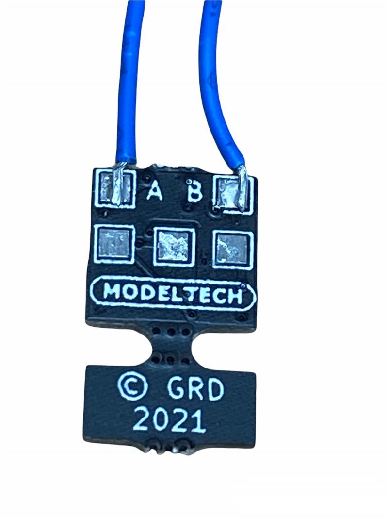 ModelTech FxPixel - Fire